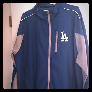 Men's Dodgers Jacket